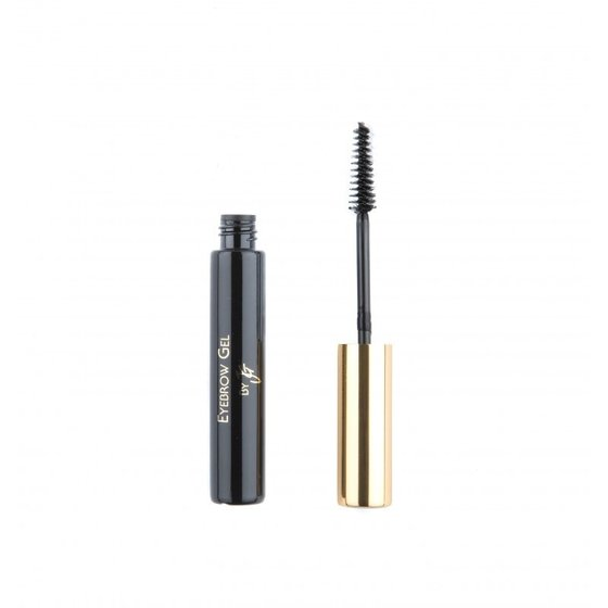 John van G Eyebrow Gel 01 black