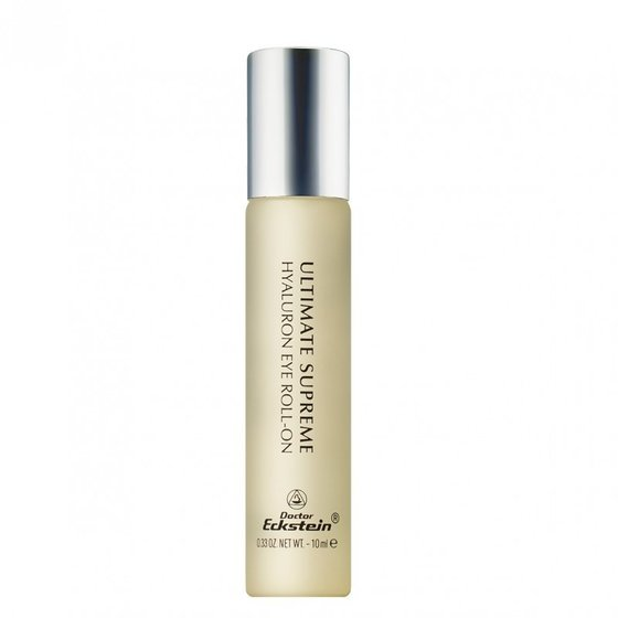 Dr Eckstein Ultimate Supreme Hyaluron Eye Roll-On