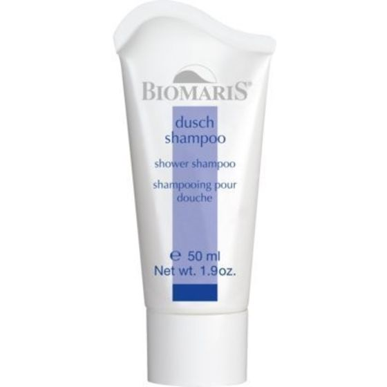 Biomaris Shower Shampoo 50 ml
