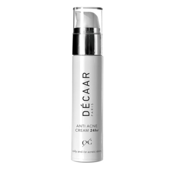 Decaar Anti Acne Cream 24hr