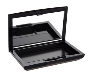 John van G Beauty Box Quattro zwart