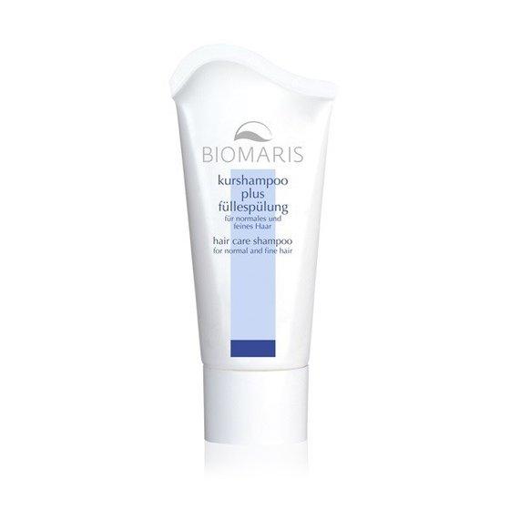 Biomaris Hair Care Shampoo 50 ml tijdelijk niet leverbaar