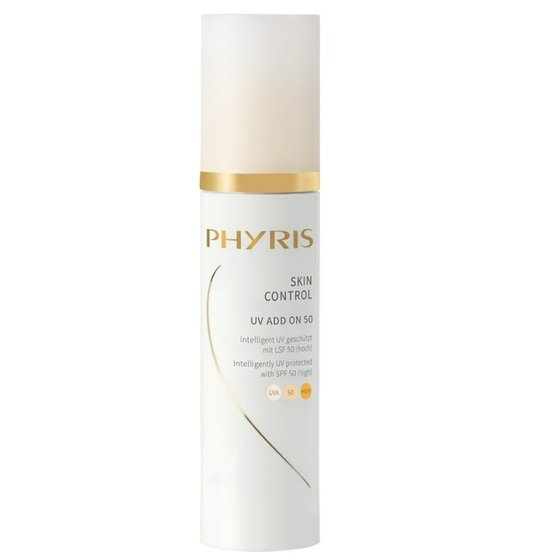 Phyris UV Add On SPF 50