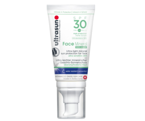 Ultrasun Face Mineral SPF 30