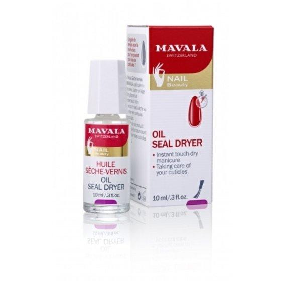 Mavala Mavadry op olie basis