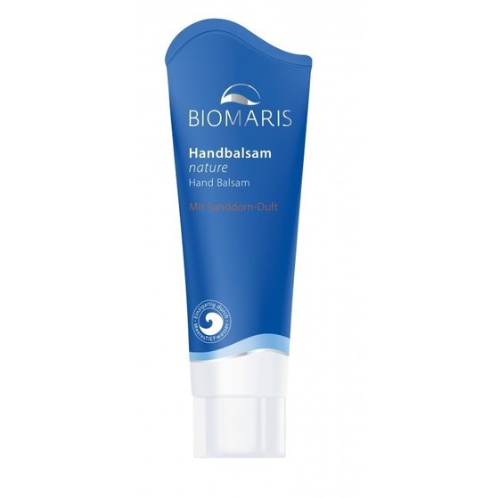 Biomaris Hand Balsam Nature limited edition