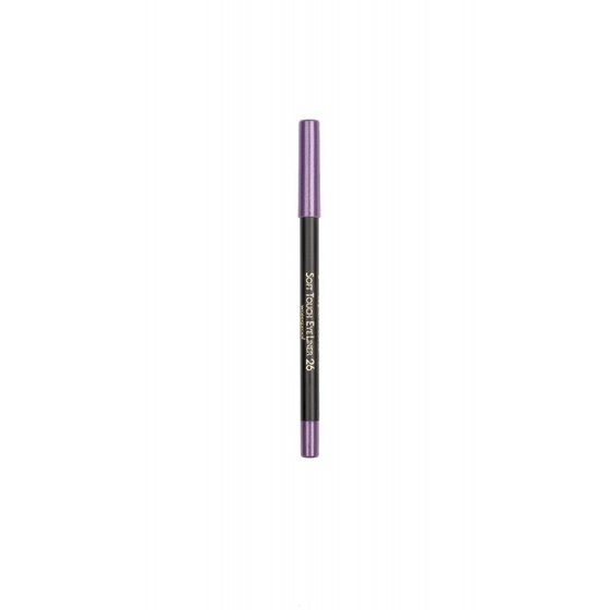 John van G Soft Touch Eyeliner Waterproof 26