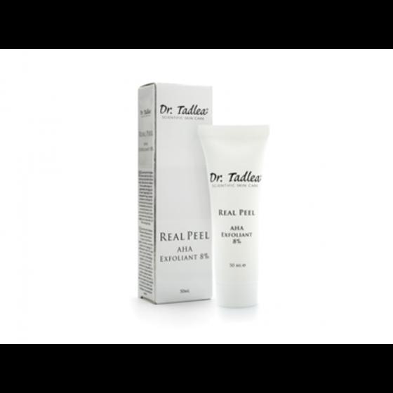 Dr Tadlea Real Peel Exfoliator 8 procent