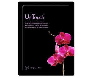 UniTouch Orchidee Extract 3D Masker