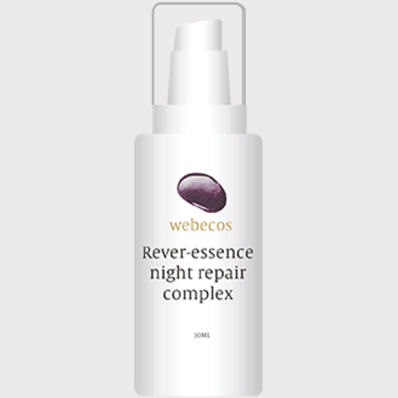 Webecos Rever Essence Night Repair Complex
