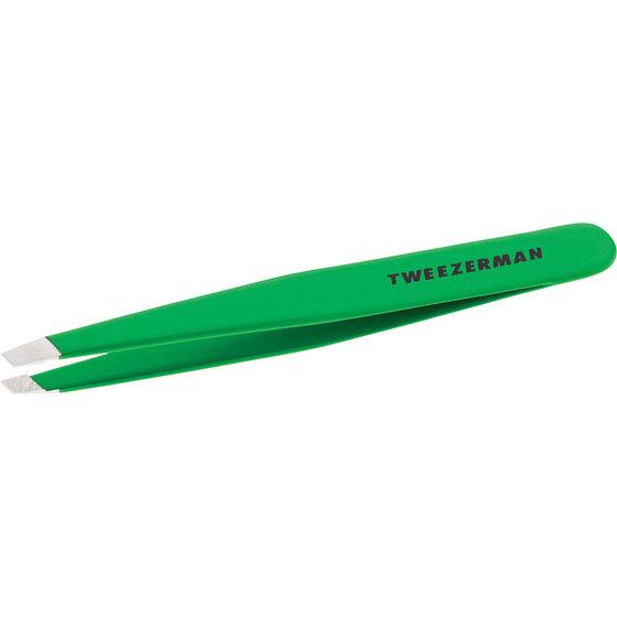 Tweezerman Slant Green Apple