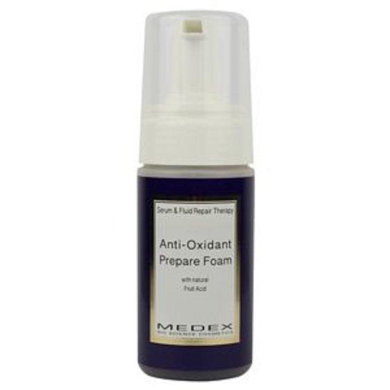 Medex Anti-Oxidant Prepare Foam