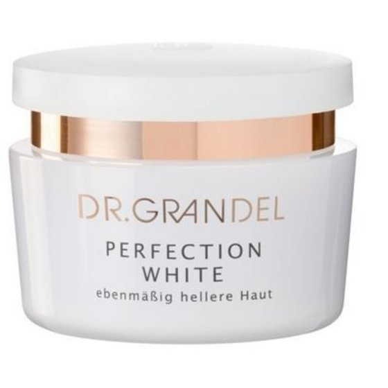 Dr Grandel Perfection White