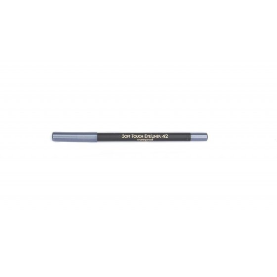 John van G Soft Touch Eyeliner Waterproof 42