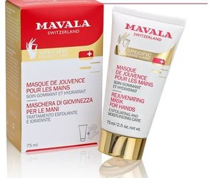 Mavala Handmasker