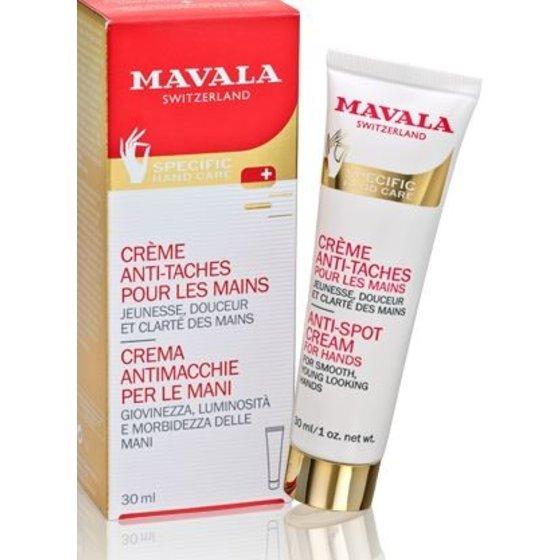 Mavala Handcreme Antiblemish