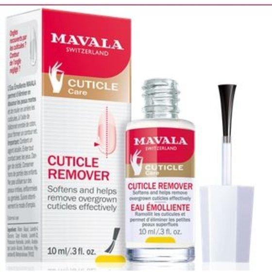 Mavala Cuticle Remover