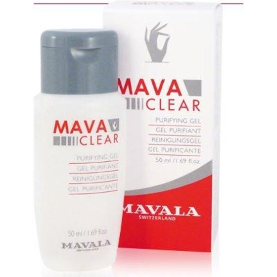 Mavala Mava Clear- zuiverende hand gel