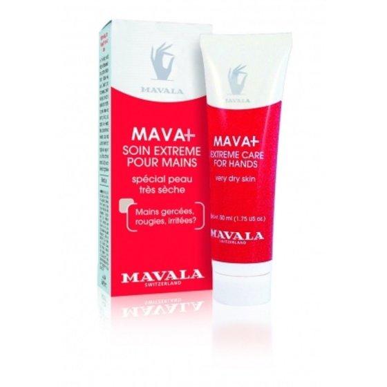 Mavala Mava+ Extreme Handcreme 15 ml