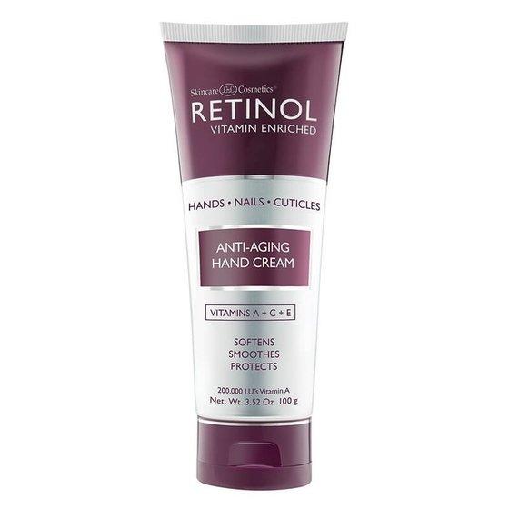 Retinol Anti-aging Hand Cream SPF 12