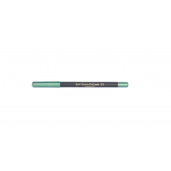 John van G Soft Touch Eyeliner Waterproof 21
