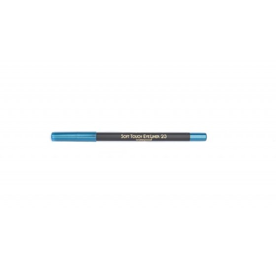 John van G Soft Touch Eyeliner Waterproof 23