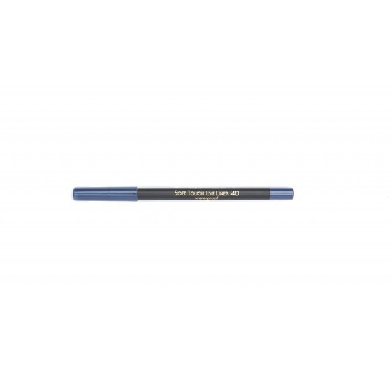 John van G Soft Touch Eyeliner Waterproof 40