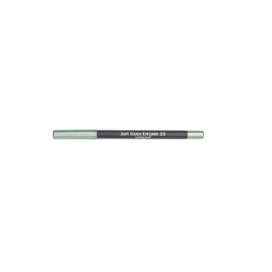 John van G Soft Touch Eyeliner Waterproof 55