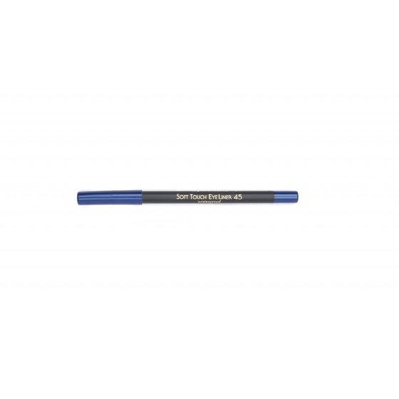 John van G Soft Touch Eyeliner Waterproof 45