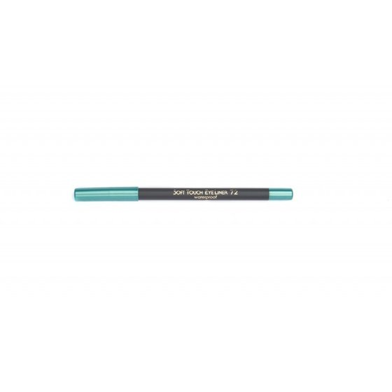 John van G Soft Touch Eyeliner Waterproof 72