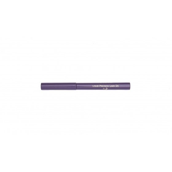 John van G Liquid Precision Liner 26 purple