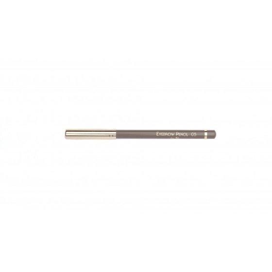 John van G Eyebrow Pencil 5 L.Bruin