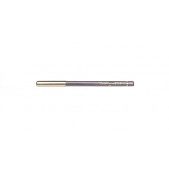 John van G Eyebrow Pencil 4 P.Bruin