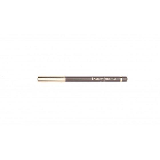 John van G Eyebrow Pencil 3 Bruin