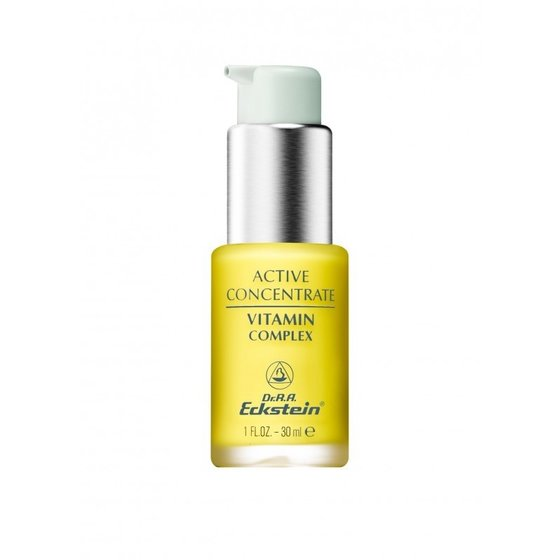 Dr Eckstein Active Concentrate Vitamin Complex