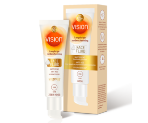 Vision Face Fluid SPF 50+ 50 ml