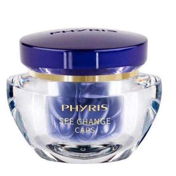 Phyris Caps
