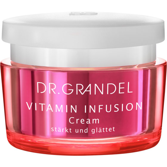 Dr Grandel Vitamin Infusion Cream