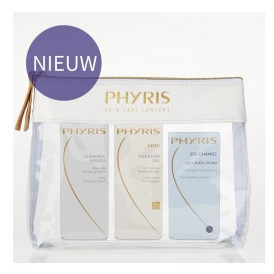 Phyris Travel Set