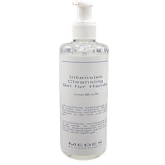 Medex Intensive Cleansing Gel for Hands