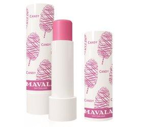Mavala Tinted Lipbalm Candy