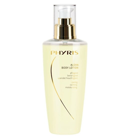Phyris Aloha  Body  Lotion limited edition