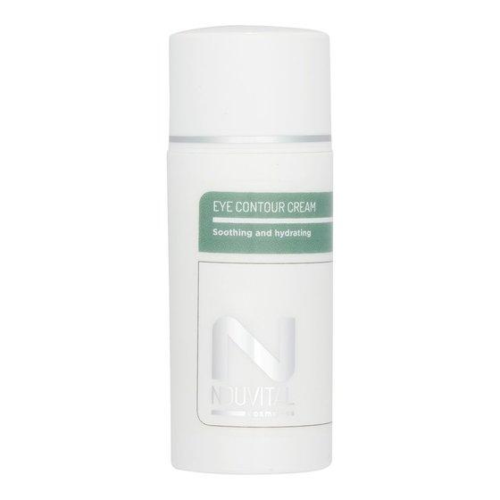 Nouvital Eye Contour Cream 30 ml