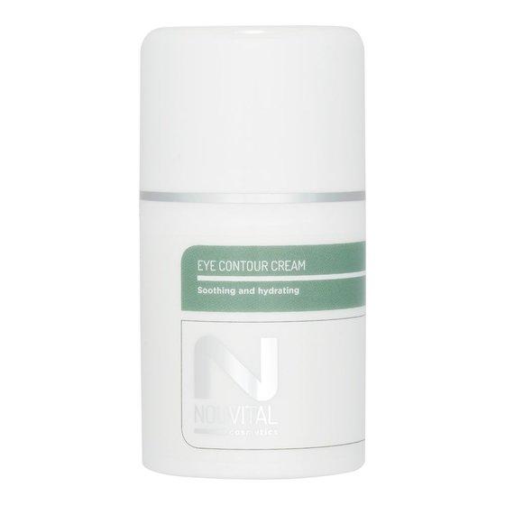 Nouvital Eye Contour Cream 50 ml