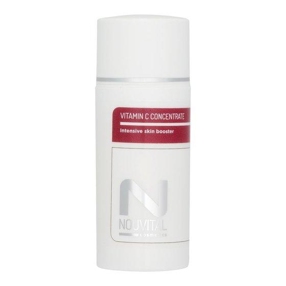 Nouvital Vitamin C Concentrate