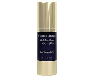 Medex Cellular Tinted Acne Fluid