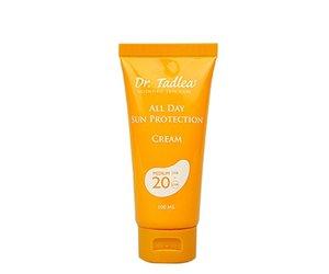 Dr Tadlea All Day Sun Protection Cream Medium SPF20