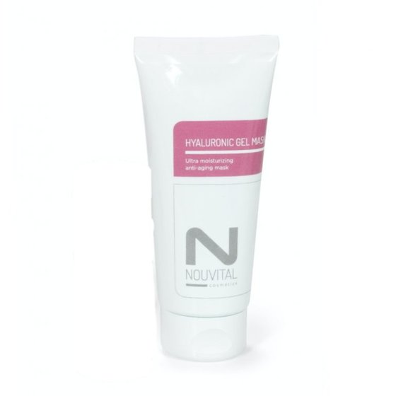 Nouvital Hyaluronic Gel Mask
