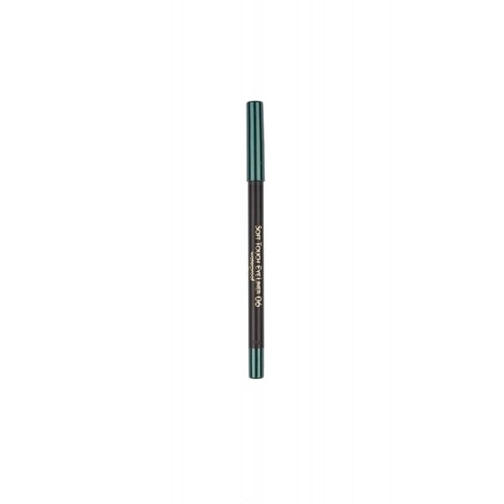 John van G Soft Touch Eyeliner Waterproof 06