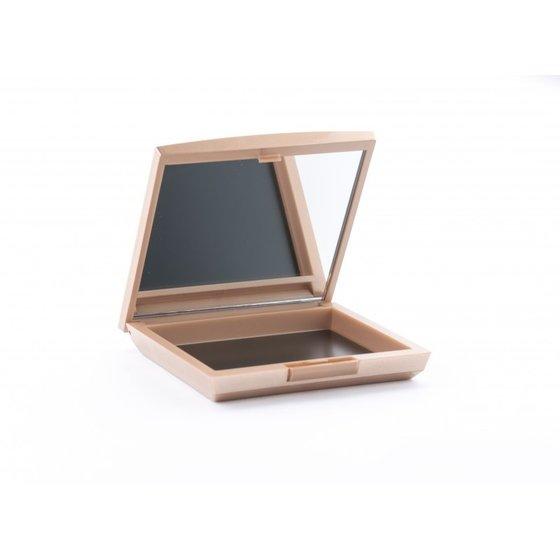 John van G Beauty Box Quadrat Bronzing